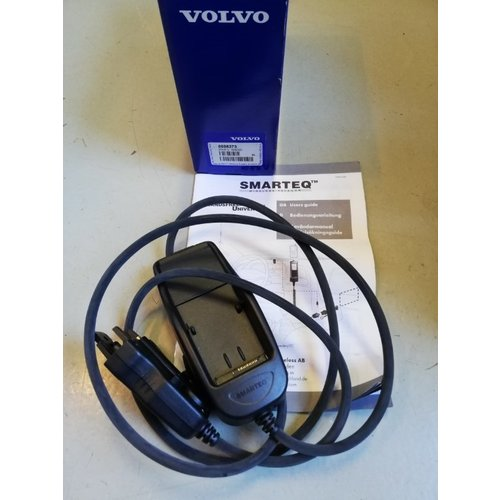 Hands-free telefoonhouder 8698373 NOS Volvo C70, S40, V40, S60, S80, S70, V70, V70XC, XC90 serie