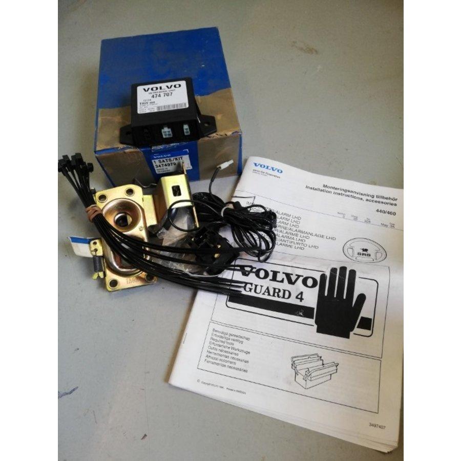 Alarm basic set 3474979 NOS Volvo 440, 460 series