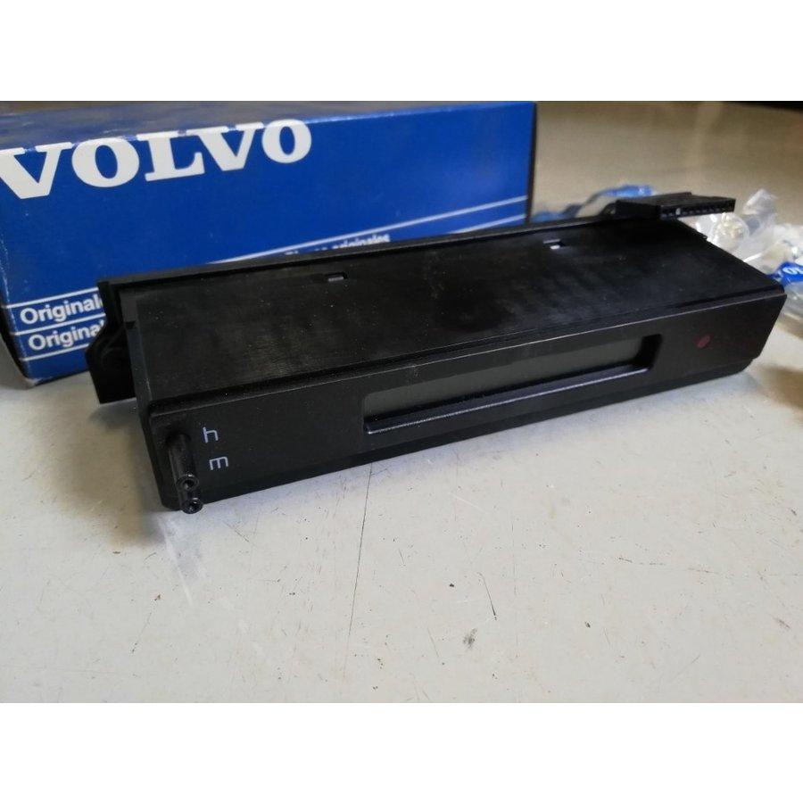 Outside temperature gauge 9124890 NOS Volvo 940, 960 series