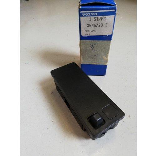 Schakelaar electronische buitenspiegel 3545723 NOS Volvo 850 serie
