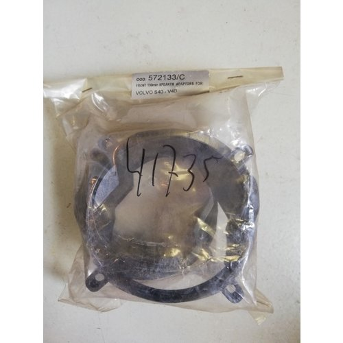 Speaker adapter 41735 NOS Volvo S40, V40 series