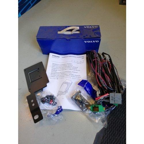 Mounting kit GSM car kit 8698684 NOS Volvo S80 series
