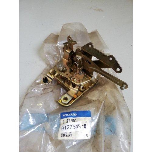 Door lock, door lock front RH 9127549 NOS Volvo 740, 760, 940, 960 series