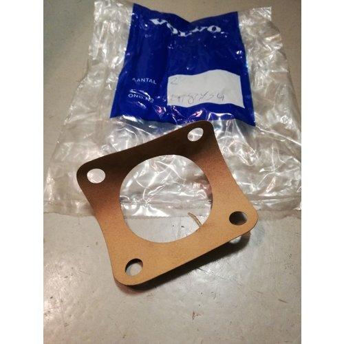 Gasket carburettor base 418754 NOS Volvo 120, 130, 220, 140, 164, 200, P1800, P1800ES, PV, P210 series