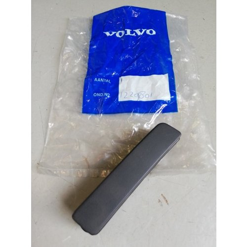 Knop claxon stuurwiel 1229801 NOS Volvo 240, 260 serie NOS Volvo 240, 260
