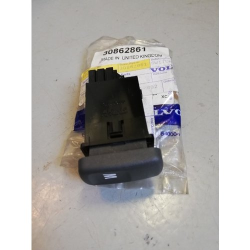 Switch transmission automatic 'Winter mode' 30862861 to -2004 NOS Volvo S40, V40 series