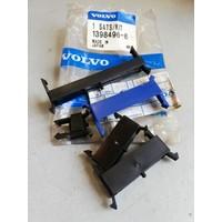 Instrument panel holder set 1398496 NOS Volvo 760, 940, 940 SE, 960