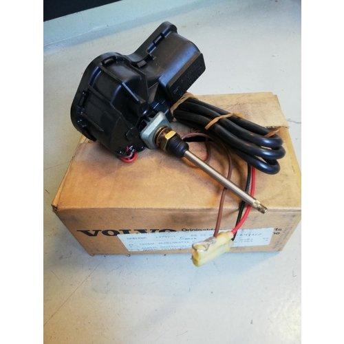 Headlight wiper motor LH 1247320 NOS Volvo 240, 260