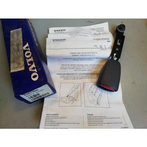 Houder veiligheidsgordel, gordelvanger L/R voorzijde 9467465 NOS Volvo XC90