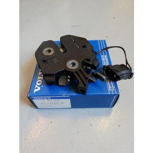 Motorkapslot, slotvanger motorkap 9133210 NOS Volvo 850, C70, S70, V70 serie