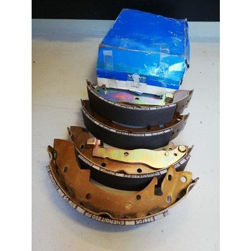 Brake shoe set rear 3342305 NOS Volvo 340, 360