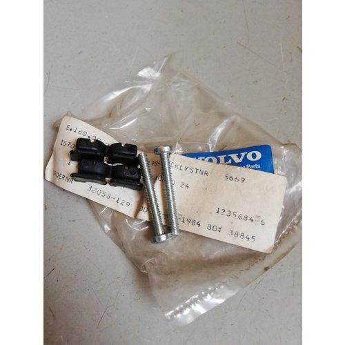 Adjustment set headlight 1235684 NOS Volvo 240, 260