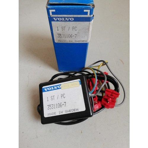 Control unit, fuel system control unit 3531106 NOS Volvo 740, 760, 780 series