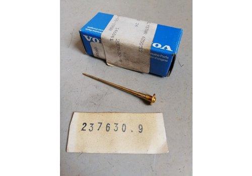 Sproeiernaald B20A carburateur motor 237630 NOS Volvo 240
