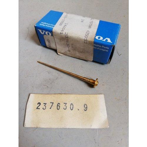 Jet needle B20A carburetor engine 237630 NOS Volvo 240