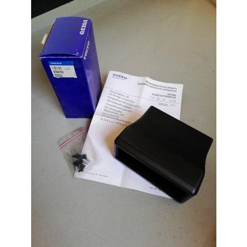 CD storage compartment 9192752 NOS Volvo 850, 960, C70, S70, V70, S90, V90 series