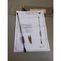 Antennespriet 9013860 NOS Volvo S40, V40