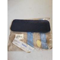 Afdekkap kofferbak blauw 1310700 NOS Volvo 740