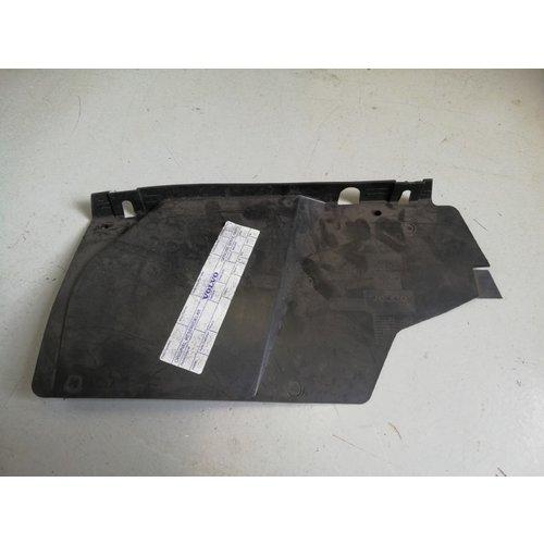 Skid plate RH 3473657 NOS Volvo 440, 460