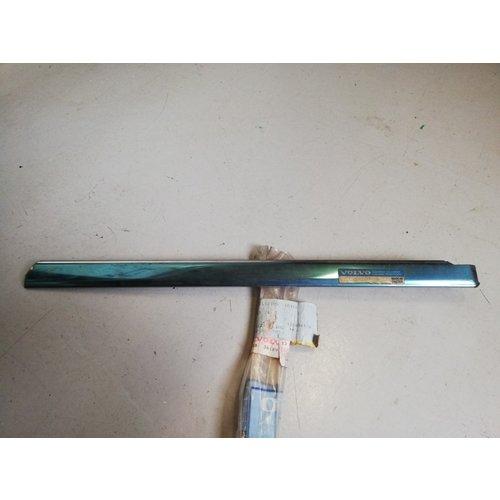 Decorative strip RH 1254861 NOS Volvo 260