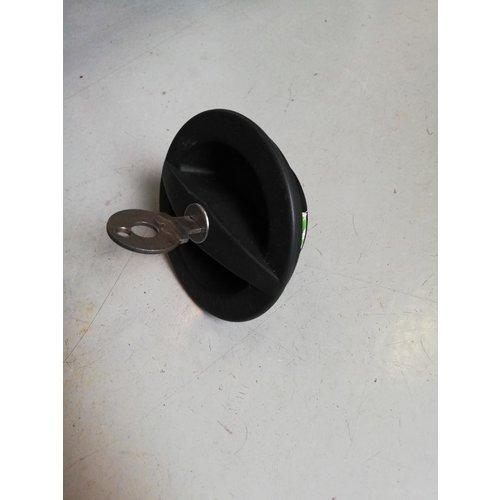 Tank cap lockable petrol 210568 NOS Volvo 340, 360