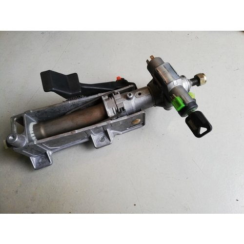 Steering ignition lock adjustable in height 3448155 uses Volvo 440, 460