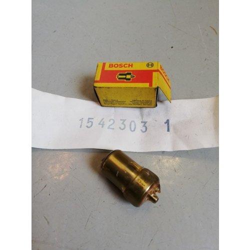 Sproeier verstuiver Bosch D20, D24 motor 1542303 NOS Volvo 240, 260