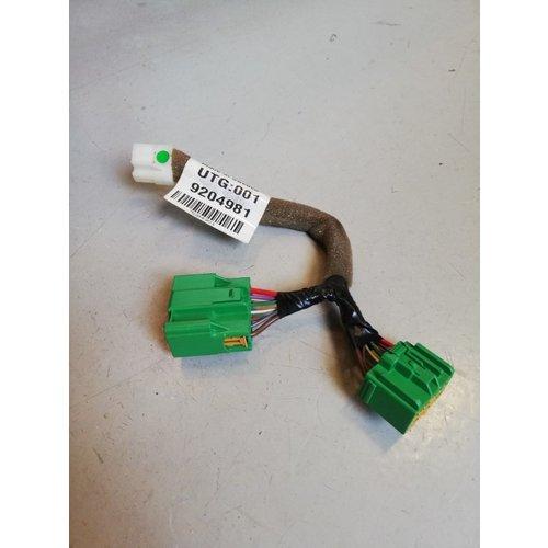 Cable telephone GSM 9204981 NOS Volvo S60, S80, V70, V70 XC