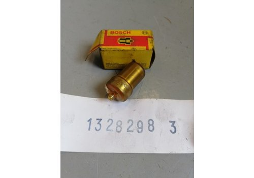 Nozzle injector Bosch D24T engine 1328298 NOS Volvo 240, 740, 760