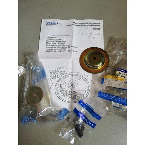 Spare wheel mounting kit 30815436 NOS Volvo S40, V40