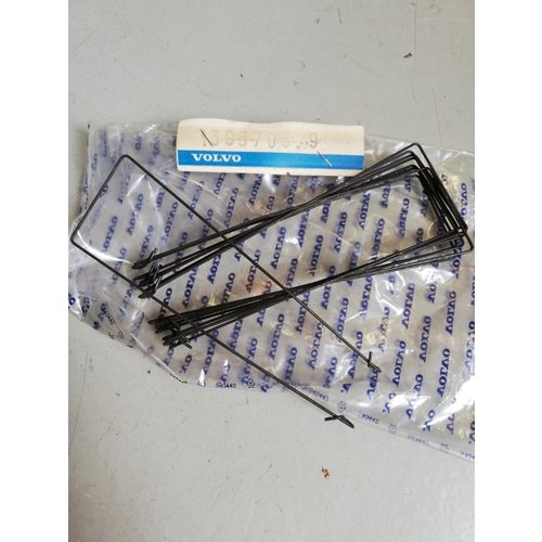Wire seat cover 1395708 NOS Volvo 240, 260