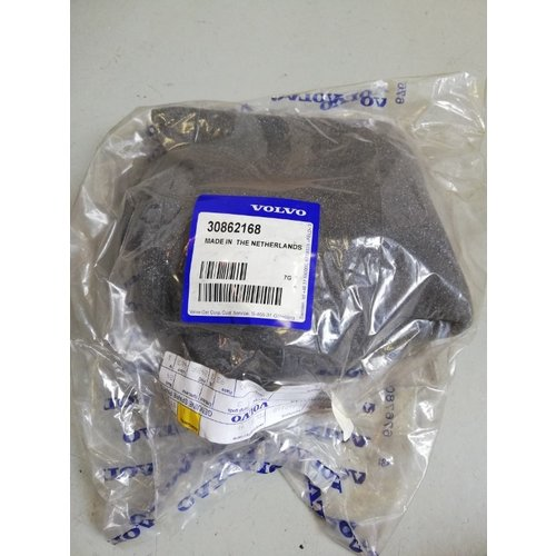 Dubbelzijdig klevend schuimrubber 30862168 NOS Volvo 850, C70, S40, S70, V40