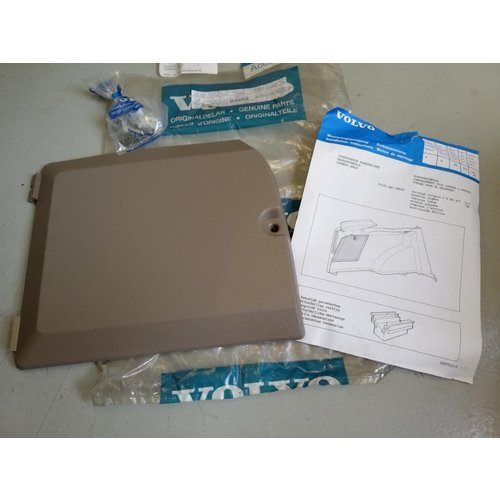 Tailgate trunk 3452222 NOS Volvo 440, 460