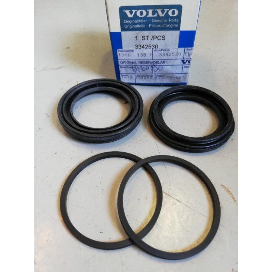 Afdichtingset remklauw voorwiel 3342530-7 NIEUW Volvo 440, 460
