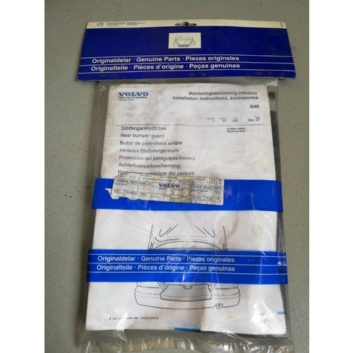 Beschermkap achterbumper 30851064 NOS Volvo S40
