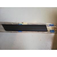 Trim strip RH rear screen 3433541-4 NEW Volvo 480