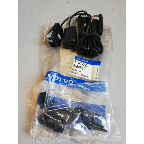 Giver, sensor theft alarm 9184951 NOS Volvo 940, 960