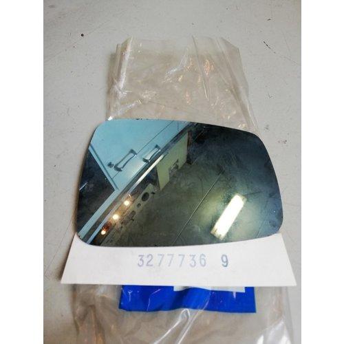 Mirror glass 3277736 NOS Volvo 340, 360