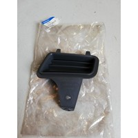 Afdekplaat LH mistlamp in bumper 30804618 NOS Volvo S40, V40