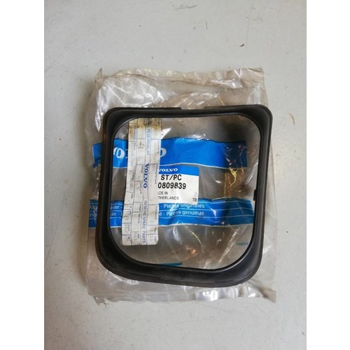 Frame om schakelpook, versnellingspook 30809839 NOS Volvo S40, V40