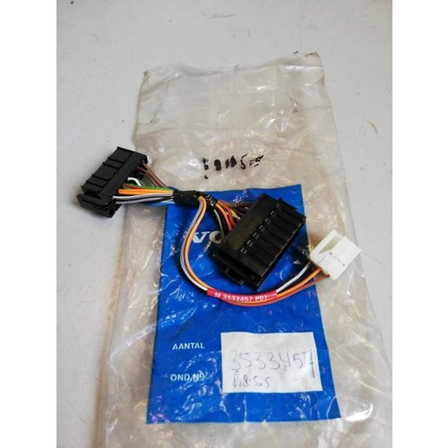 Telephone cable 3533457 NOS Volvo 940, 960