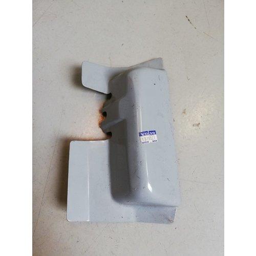 bodywork reinforcement plate headlight wiper NOS Volvo 240, 260