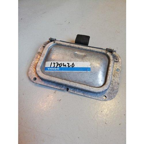 Air inlet valve heating system 1370426 NOS Volvo 240, 260