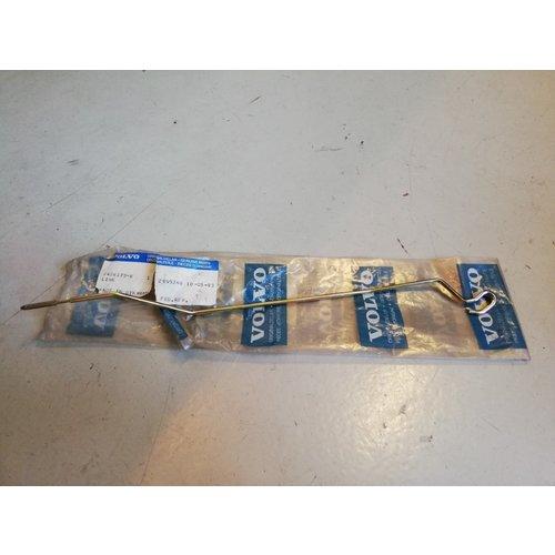 Stang kofferbakslot, vergrendeling 3436175 NOS Volvo 440, 460