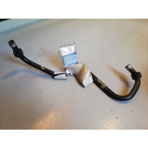 Intake pipe, fuel line fuel exhaust system 269992 NOS Volvo 240, 260