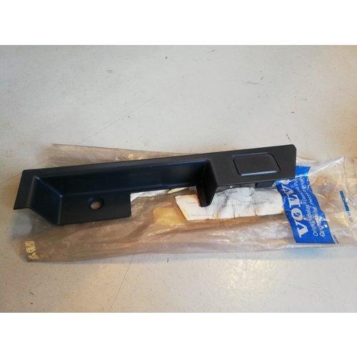 Rear door handle RH blue 1345869 NOS Volvo 740, 760, 940, 960