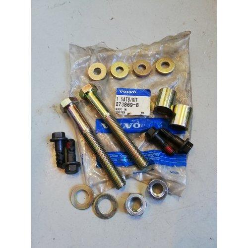 Mounting kit towbar 273869 NOS Volvo 850, C70, S70, V70, V70XC