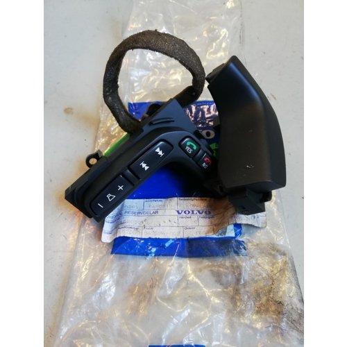 Steering wheel switch 8698313 NOS Volvo S80, V70, V70XC