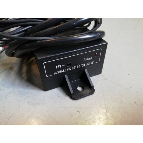 Stuureenheid, ultrasone sensor alarm 3542744 NOS Volvo 850