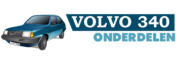 Volvo 340 Parts Netherlands